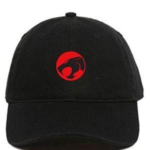 Thundercats hat